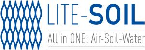 LITE-SOIL Logo