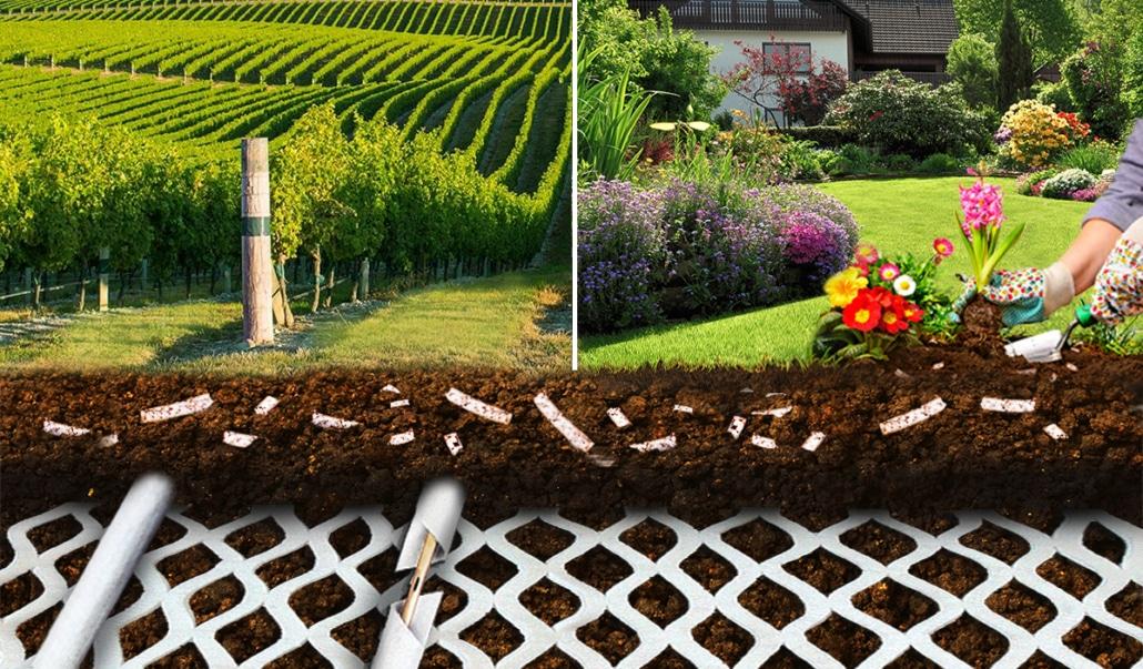LITE-SOIL Produkte